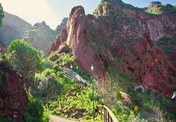 What to do in Gran Canaria Guayadeque