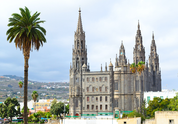 What to do in gran canaria Arucas