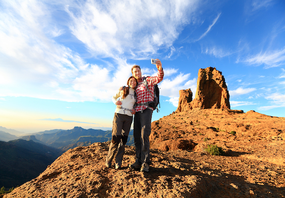 what to do in gran canaria roque nublo